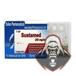 Sustamed Balkan Pharma (250 mg/ml) 1 ml