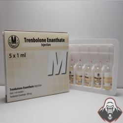 Trenbolone Enanthate March (200 mg/ml) 1 ml