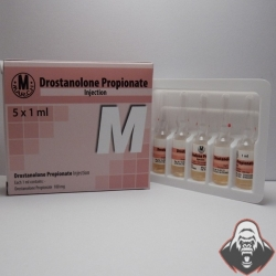 Drostanolone Propionate March (100 mg/ml) 1 ml