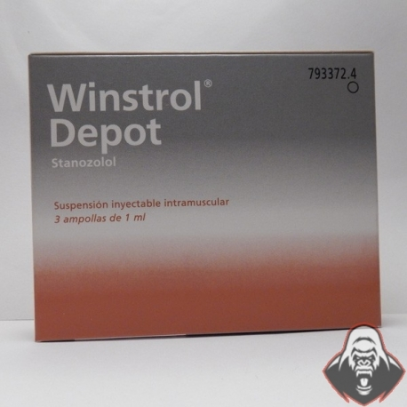 winstrol post injection pain
