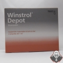 Winstrol Depot DESMA (50mg/ml) 1ml