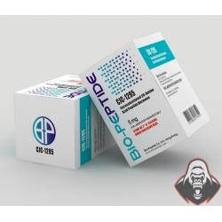 CJC-1295 - 5mg - BIO-PEPTIDE