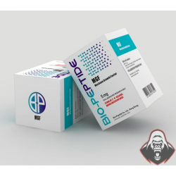 MGF 5mg - BIO-PEPTIDE