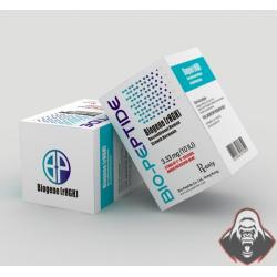 Biogene (rHGH) 3,3mg (10IU) BIO-PEPTIDE