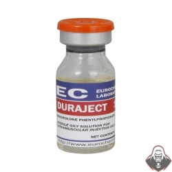 Eurochem DuraJect 100 100mg/1ml [10ml vial]