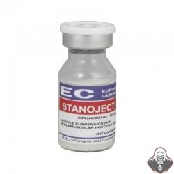 Eurochem StanoJect 50 50mg/1ml [10ml vial]