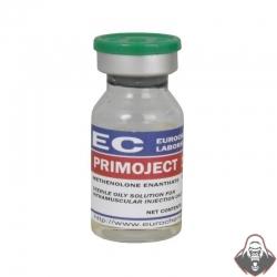 Eurochem Primoject 100 100mg/1ml [10ml vial]