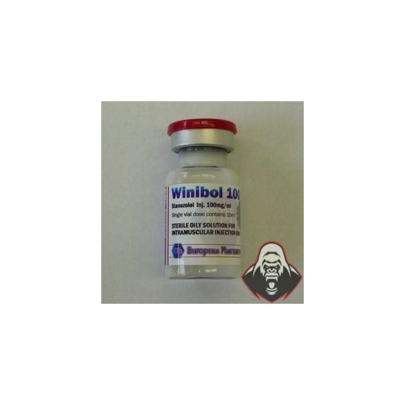 nandrolone decanoate drug