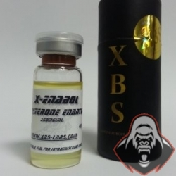 Enabol (Testosterone Enathate) – XBS Labs