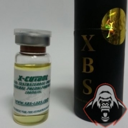 Cutbol (Nandrolone Phenylpropionate, Testosterone Propionate) – XBS Labs