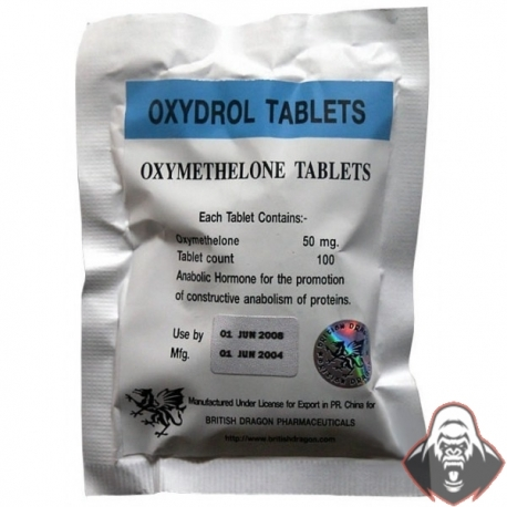 Best Anabolic Steroid for Mass – Oxydrol, Oxymethelone