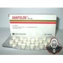 ANAPOLON (ABDI IBRAHIM - Turkey) 40 tablets x 50mg