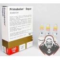 Primobolan Depot 1 ml amp (100 mg/ml)