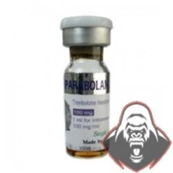 Parabolan (Trenbolone Acetate) by LA Pharma