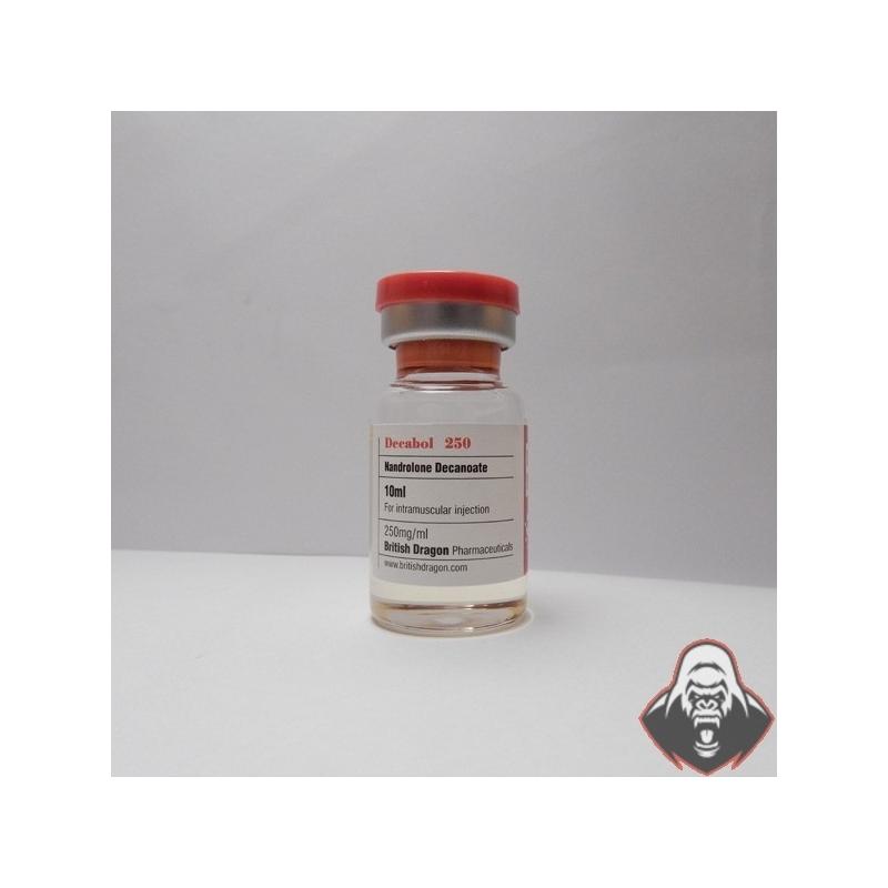 british dragon stanozolol dosage