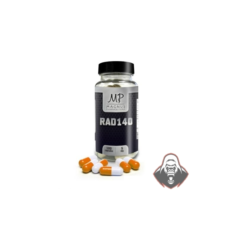 Buy online RAD140 (Testolone) - Magnus | Steroids Supplements