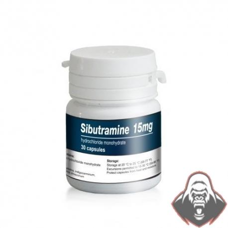 Buy Online SIBUTRAMINE - 15MG 30caps - Magnus | Steroids