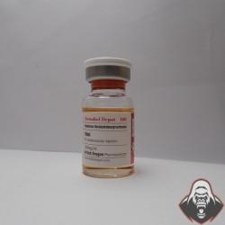 Trenabol Depot 100 British Dragon (100 mg/ml) 10 ml