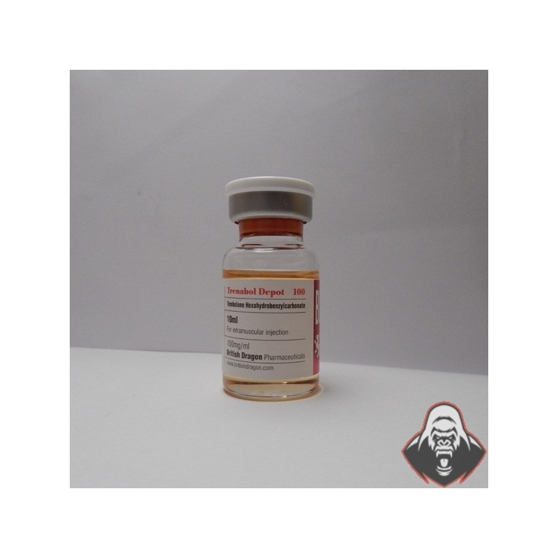 trenbolone acetate burn fat