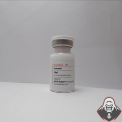Stanabol 50 British Dragon (50 mg/ml) 10 ml