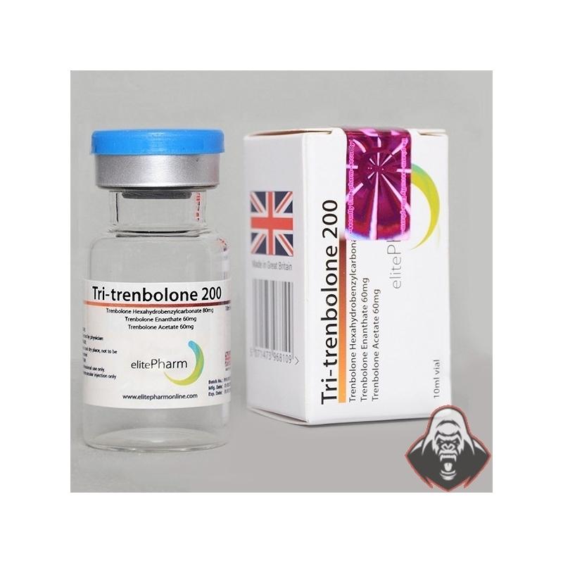genesis trenbolone acetate review