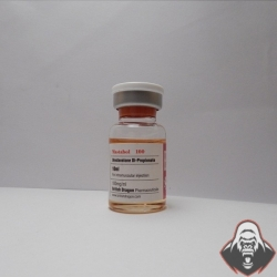 Mastabol 100 British Dragon (100 mg/ml) 10 ml