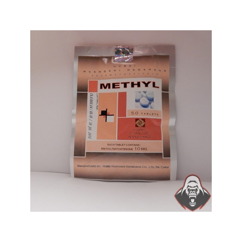 methyl trenbolone tablets