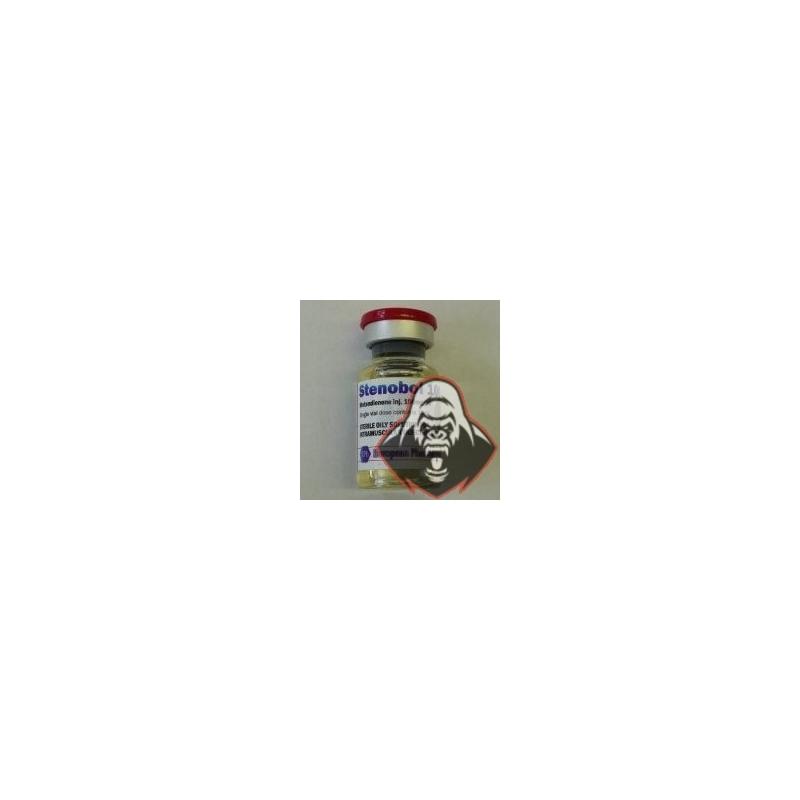 boldenone thaiger-pharma