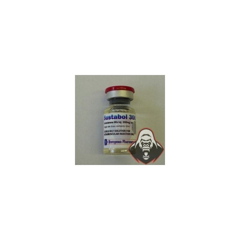 Buy now Sustabol 300 Testosterone Mix steroid drug from online storage