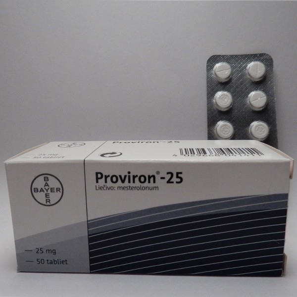Why Everything You Know About proviron que es Is A Lie