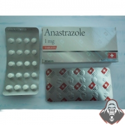Anastrazole Swiss Remedies