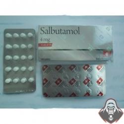 Salbutamol Swiss Remedies