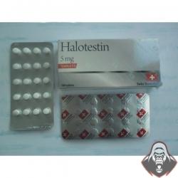 Halotestin Tablets Swiss Remedies