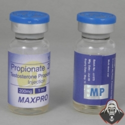 Propionate 200 (MAX PRO) 2000 mg/10 ml